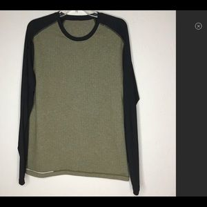 Lululemon Long Sleeve Shirt L